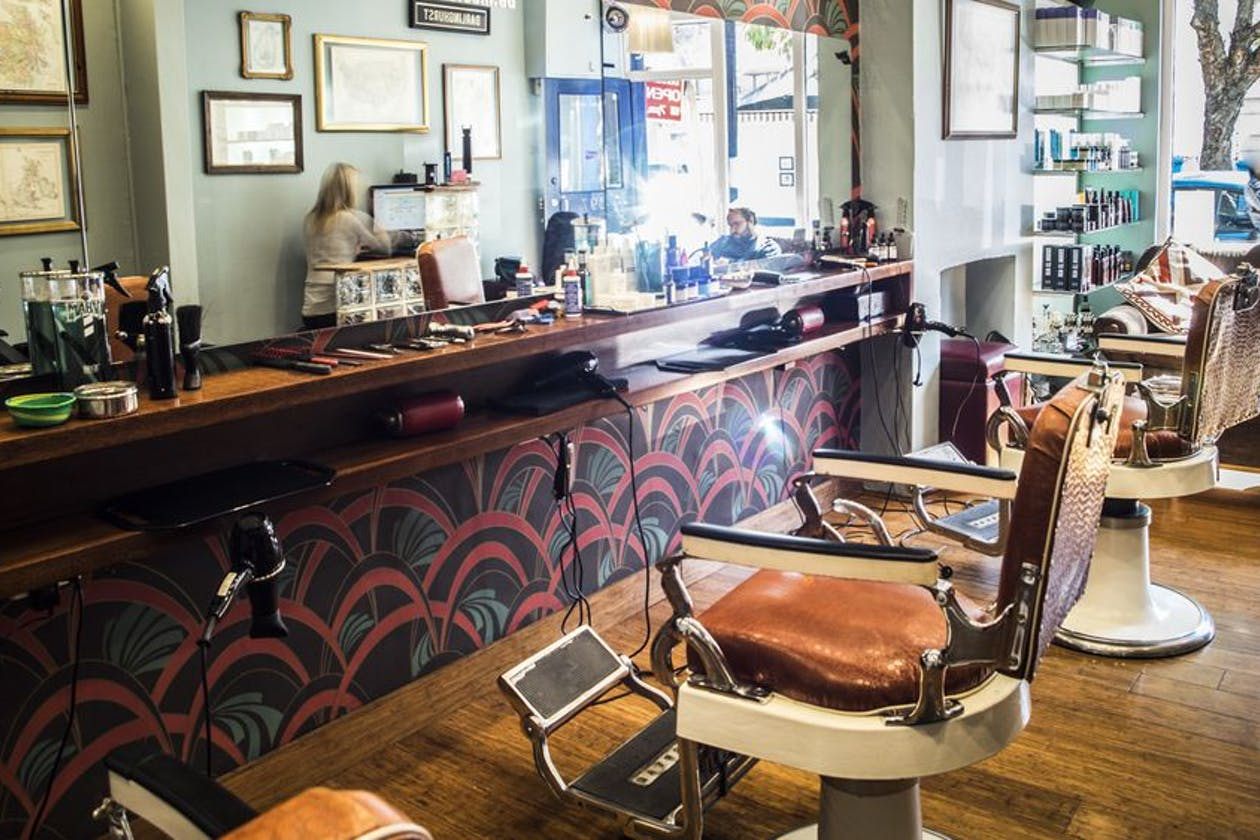 Grand Royal Barbers Darlinghurst image 3