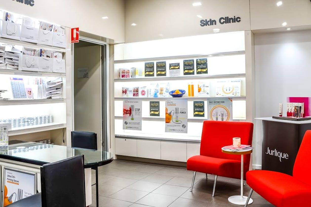 Chemistworks Skin Clinic