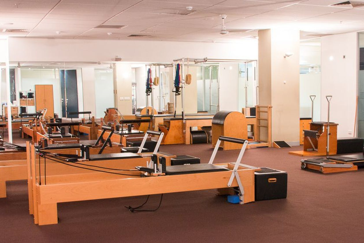 Motion Health - Physiotherapy, Massage, Exercise, Physiology & Pilates image 2