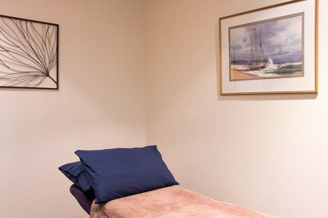 Motion Health - Physiotherapy, Massage, Exercise, Physiology & Pilates image 4