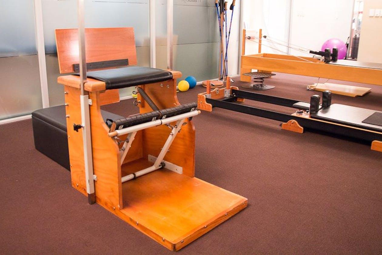 Motion Health - Physiotherapy, Massage, Exercise, Physiology & Pilates image 5