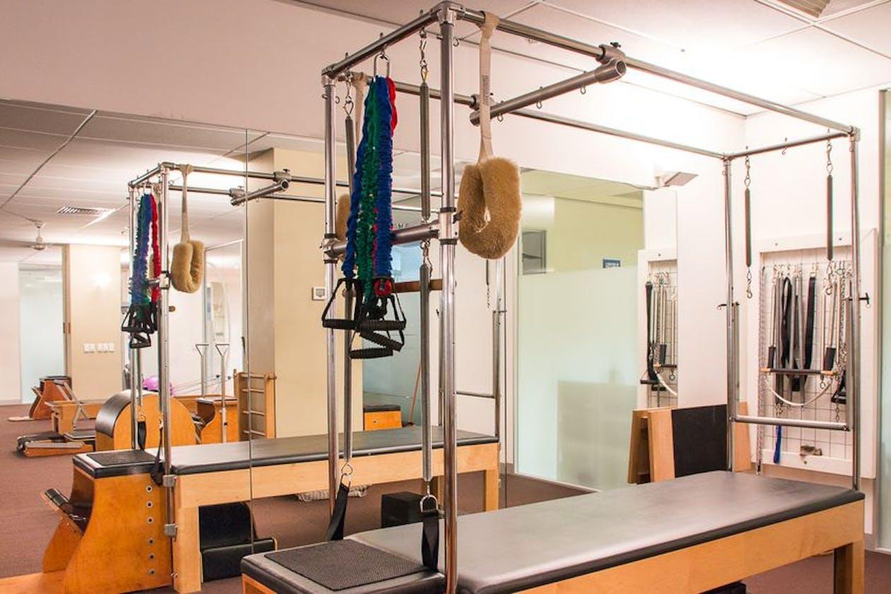 Motion Health - Physiotherapy, Massage, Exercise, Physiology & Pilates image 6