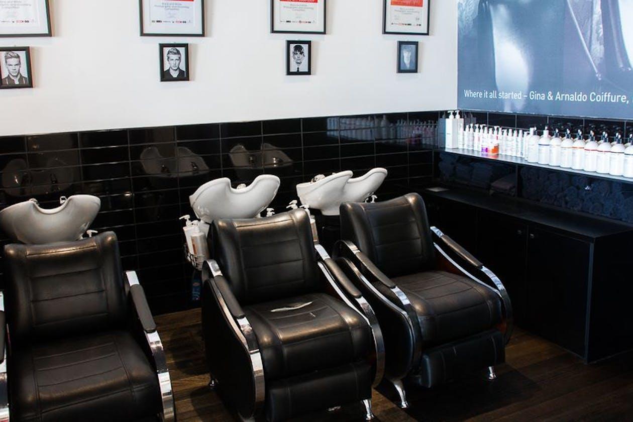 Spada Hairdressing image 4