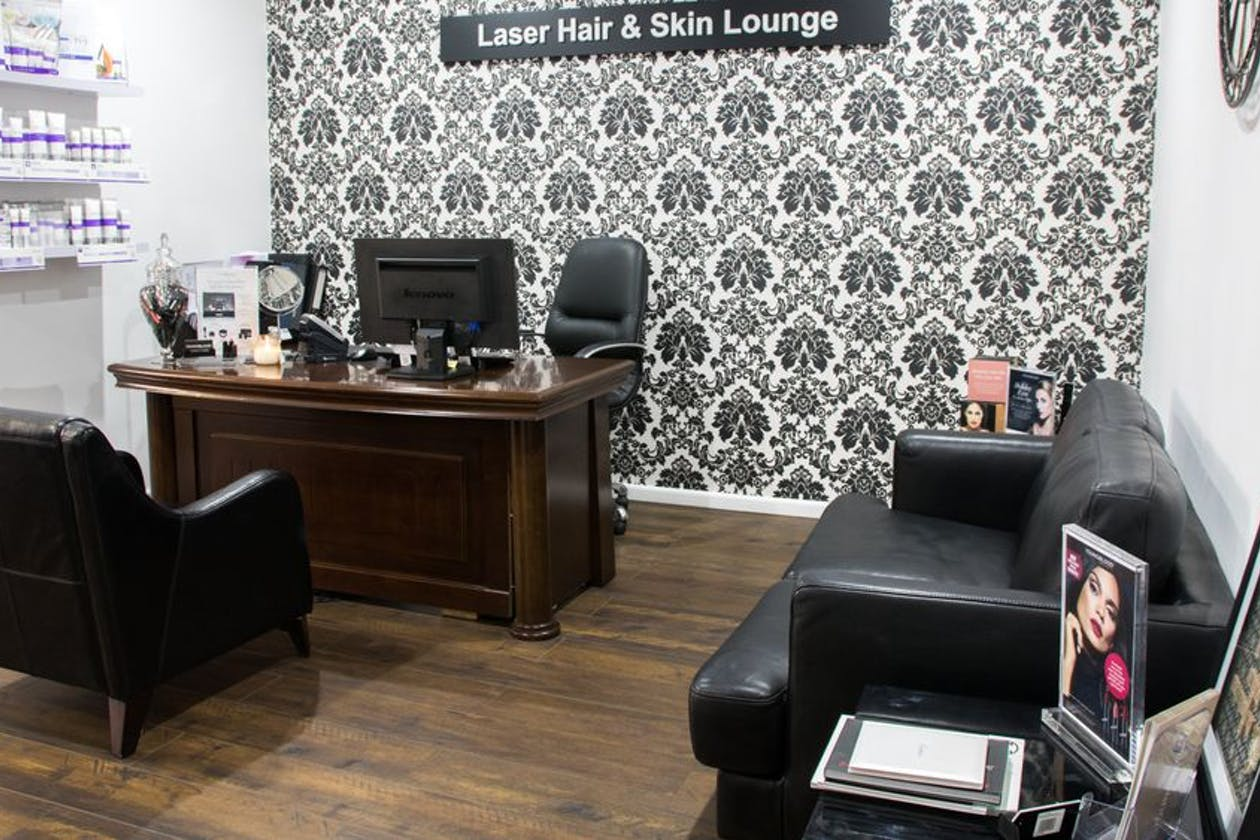 Laser Hair & Skin Lounge
