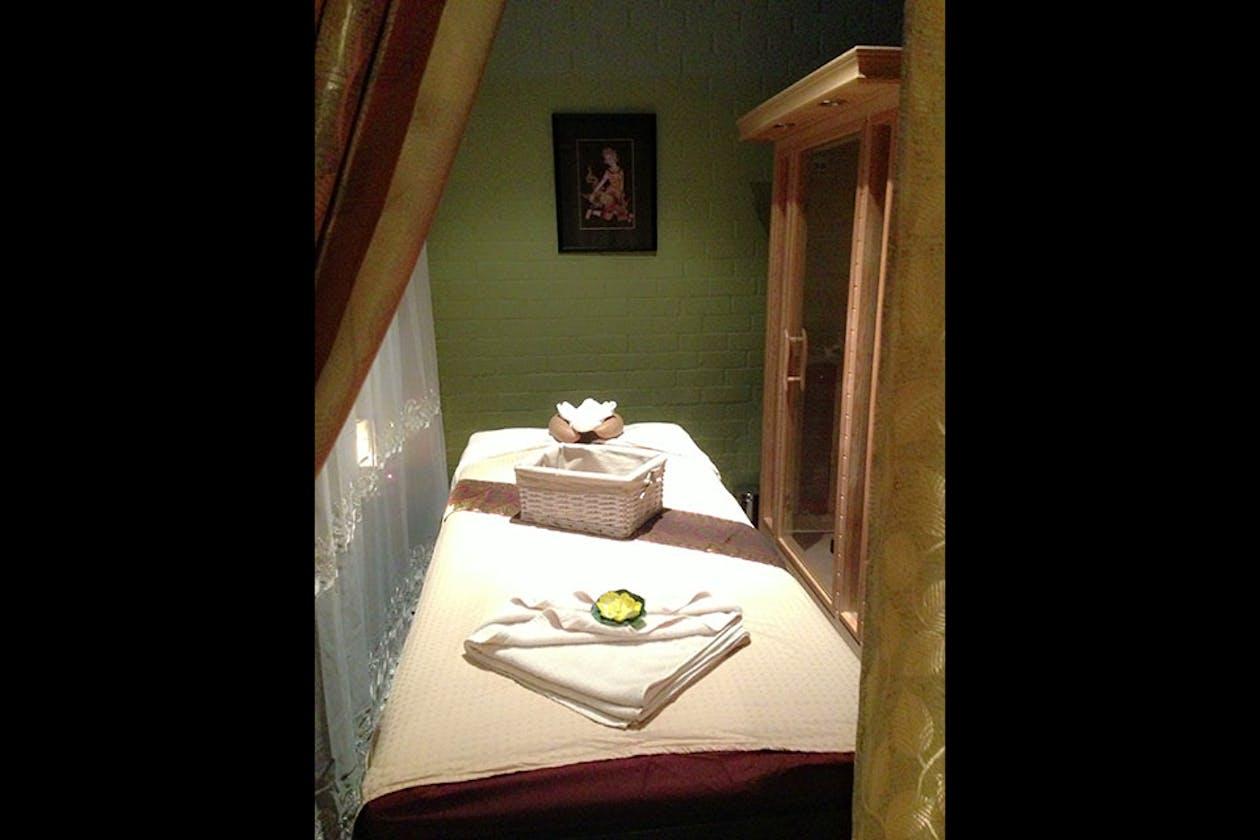 Thanaprathan Thai Massage & Spa