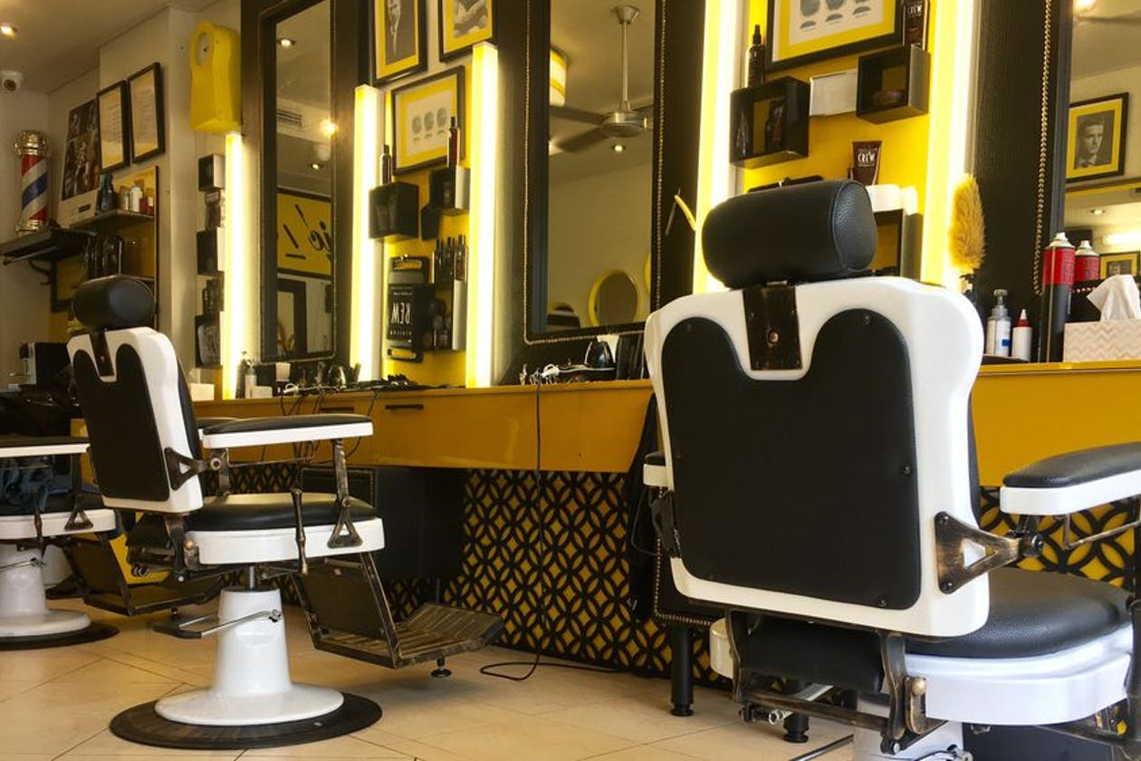 Magic Touch Barber Shop Sydney