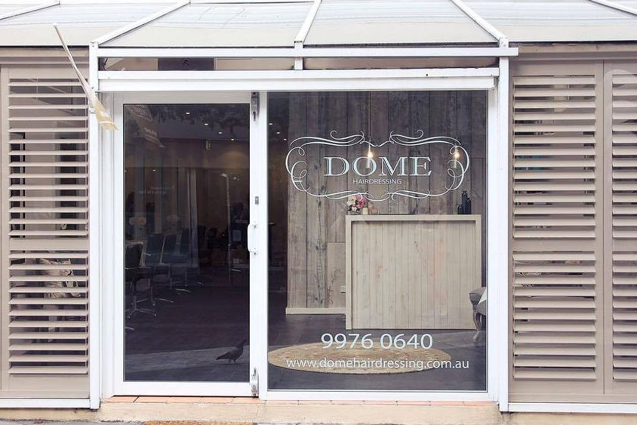 Dome Hairdressing