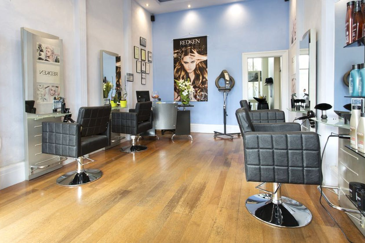 Silky Waves Hairdressing & Beauty