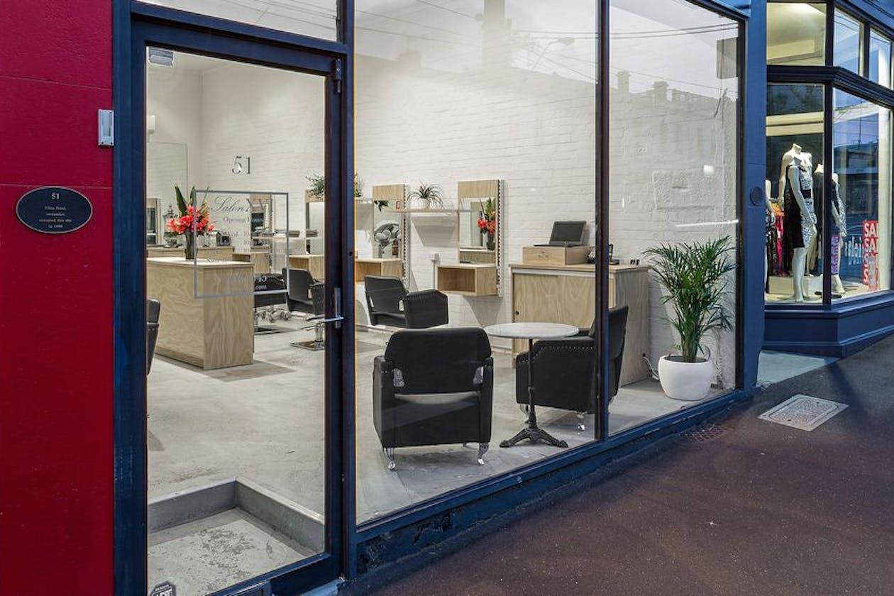 Salon XVI image 3