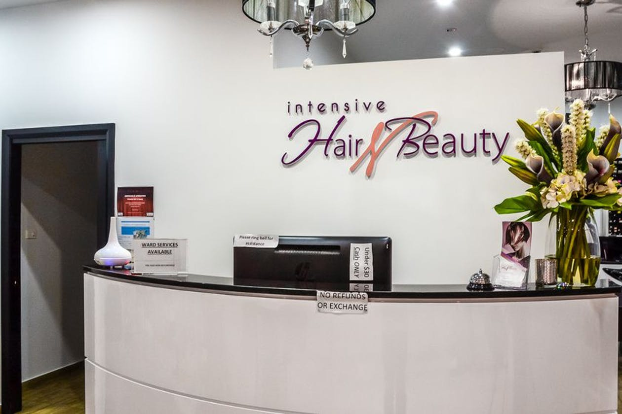 Intensive Hair & Beauty