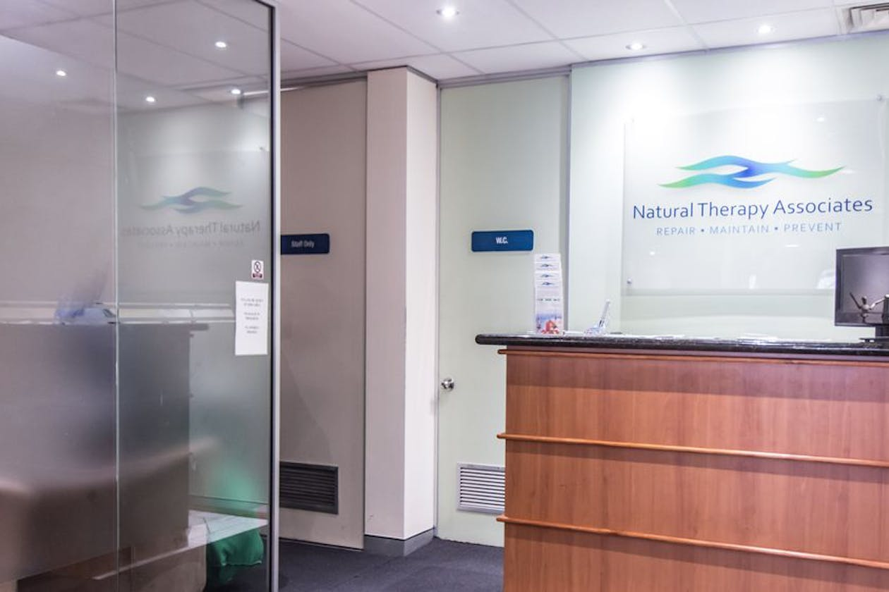 Natural Therapy Associates