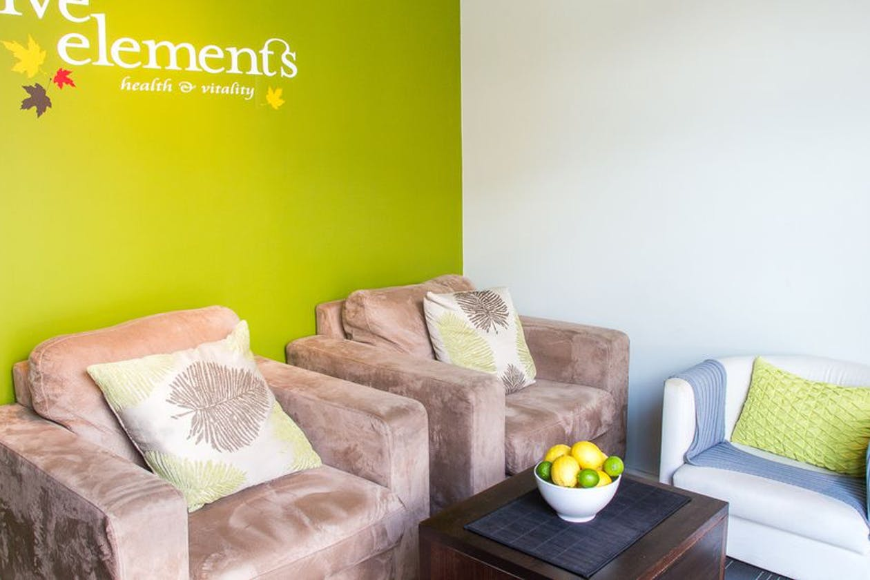 Five Elements Acupuncture & Massage