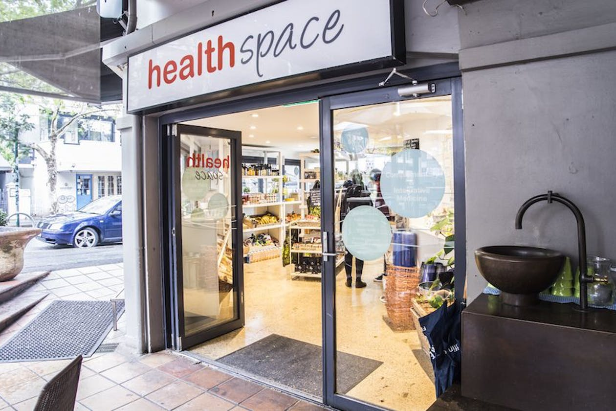 Health Space Clinics - Potts Point image 1