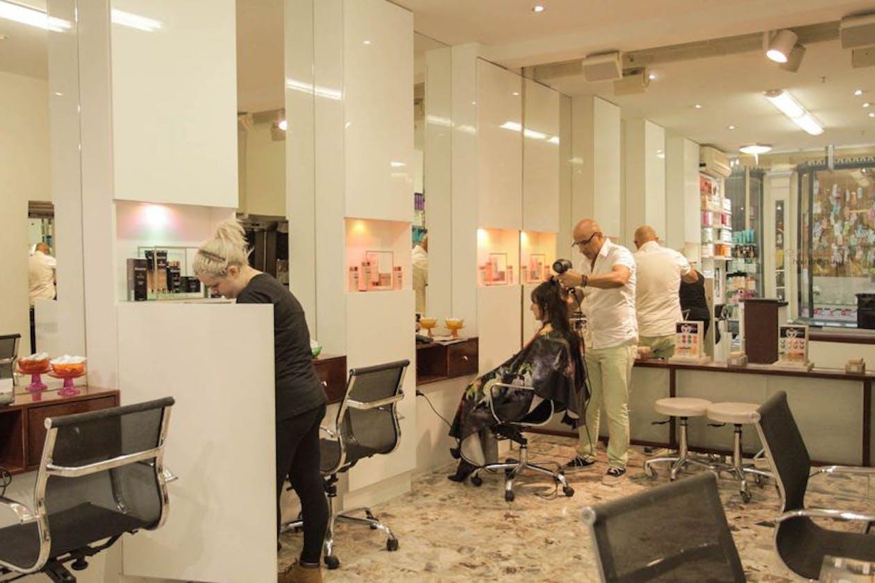 Forecast Hairdressing