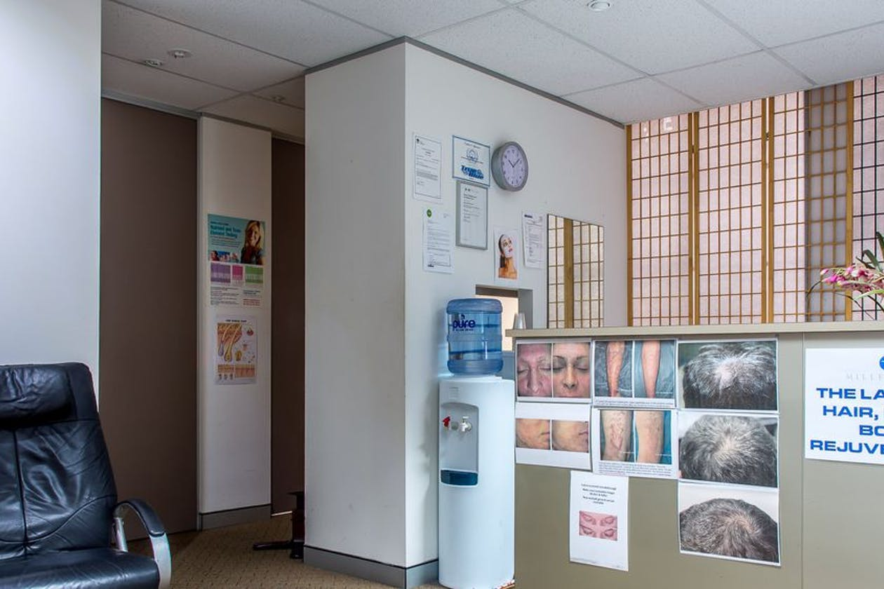 Millennium Clinic