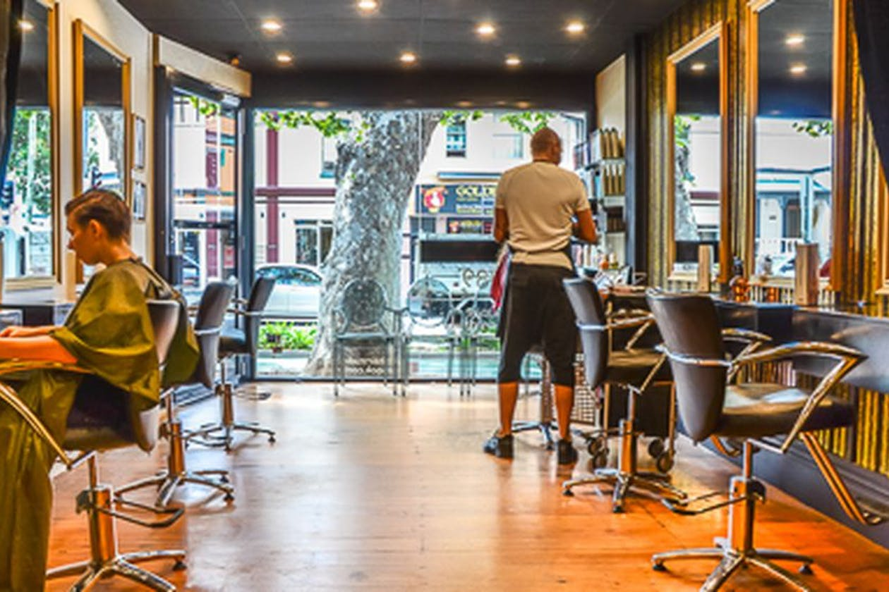 Minx Hair Studio image 1