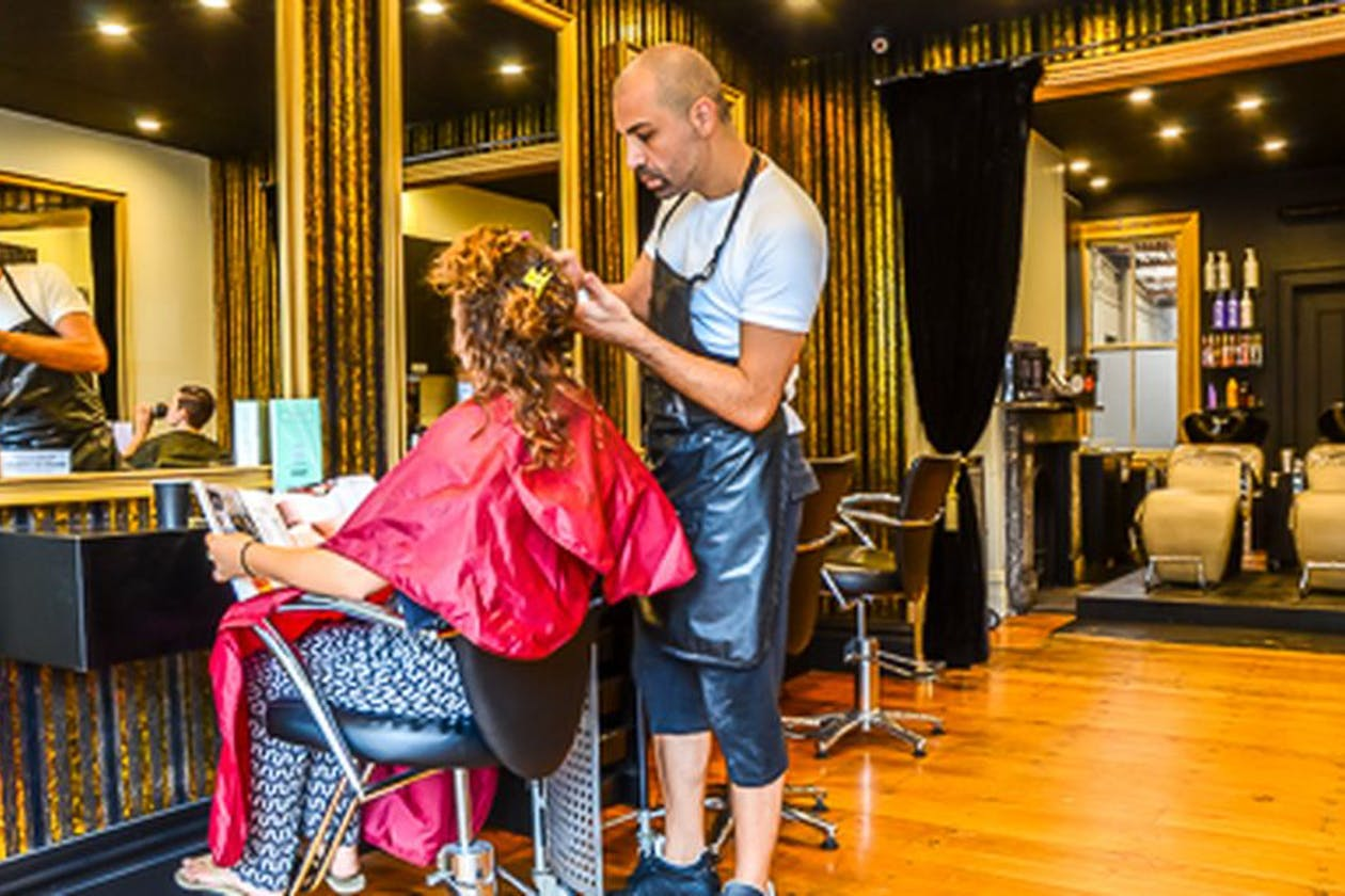 Minx Hair Studio image 2