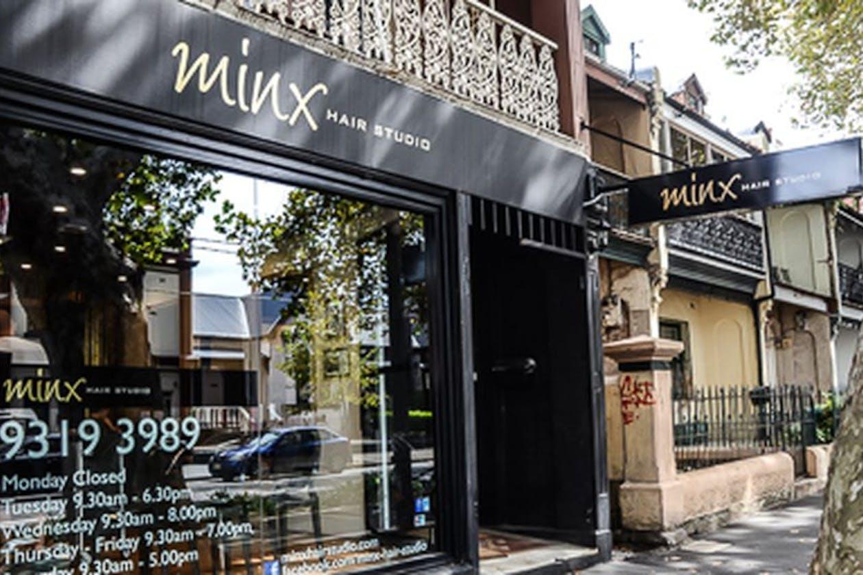 Minx Hair Studio image 6