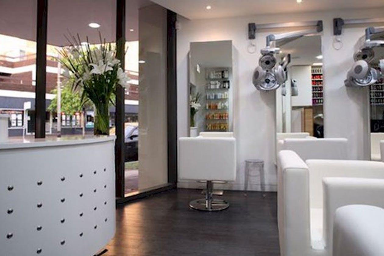 Eva Hair Care image 1