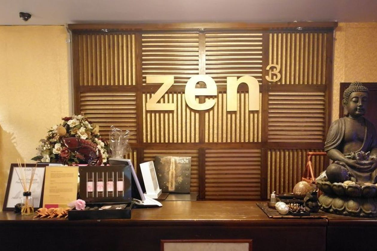 Zen3 Beauty Salon