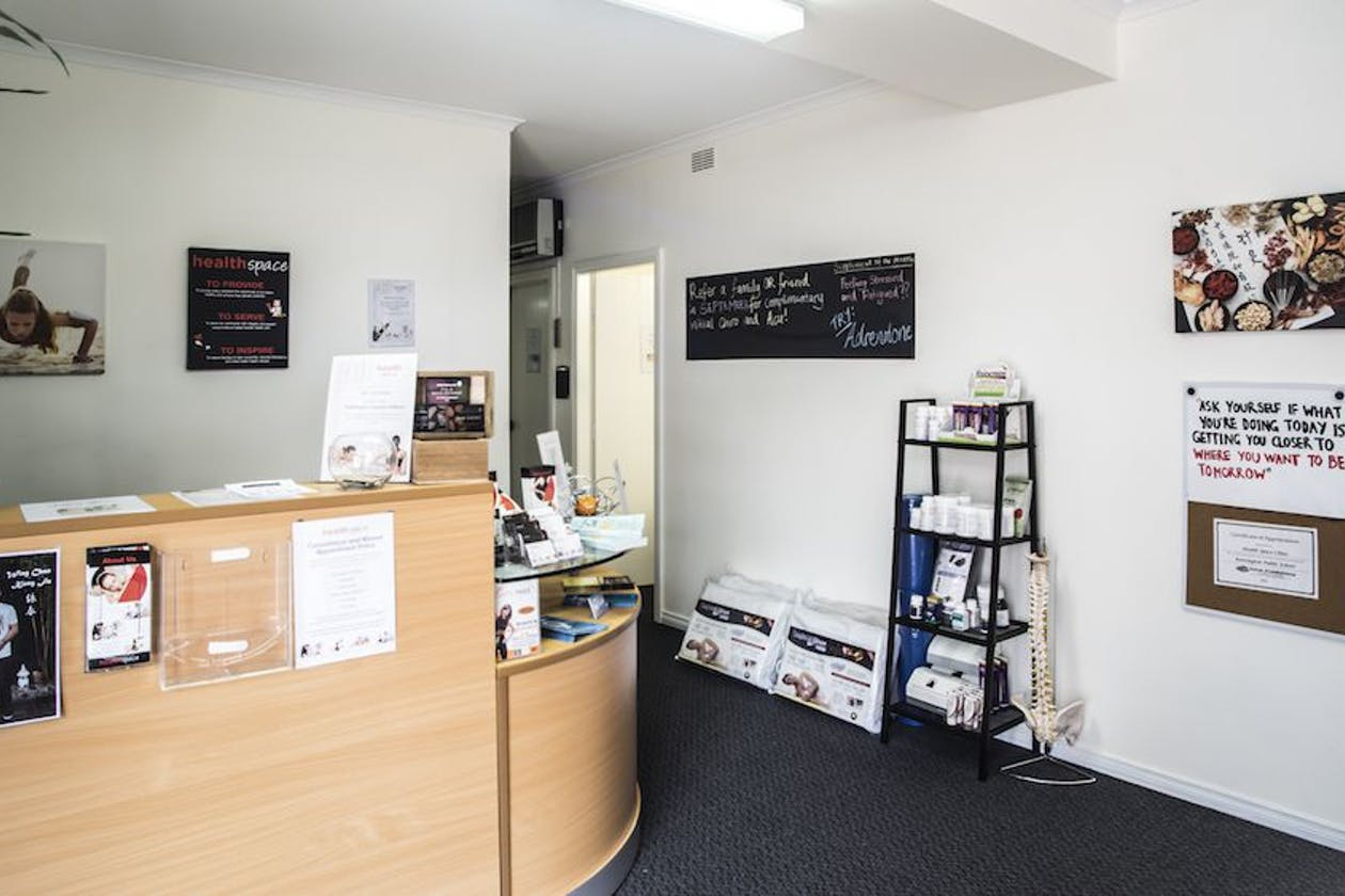 Health Space Clinics - Kingsford