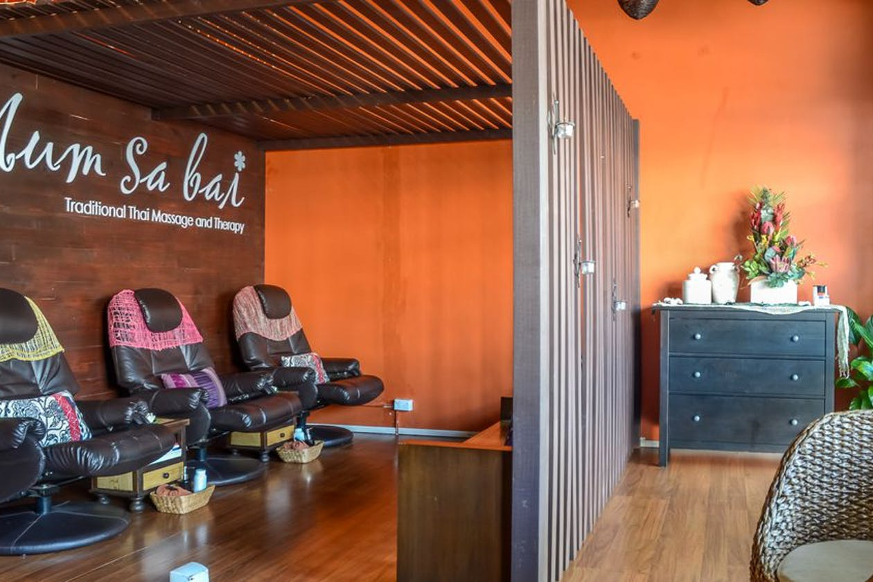 Mum Sabai Thai Massage & Day Spa - Neutral Bay