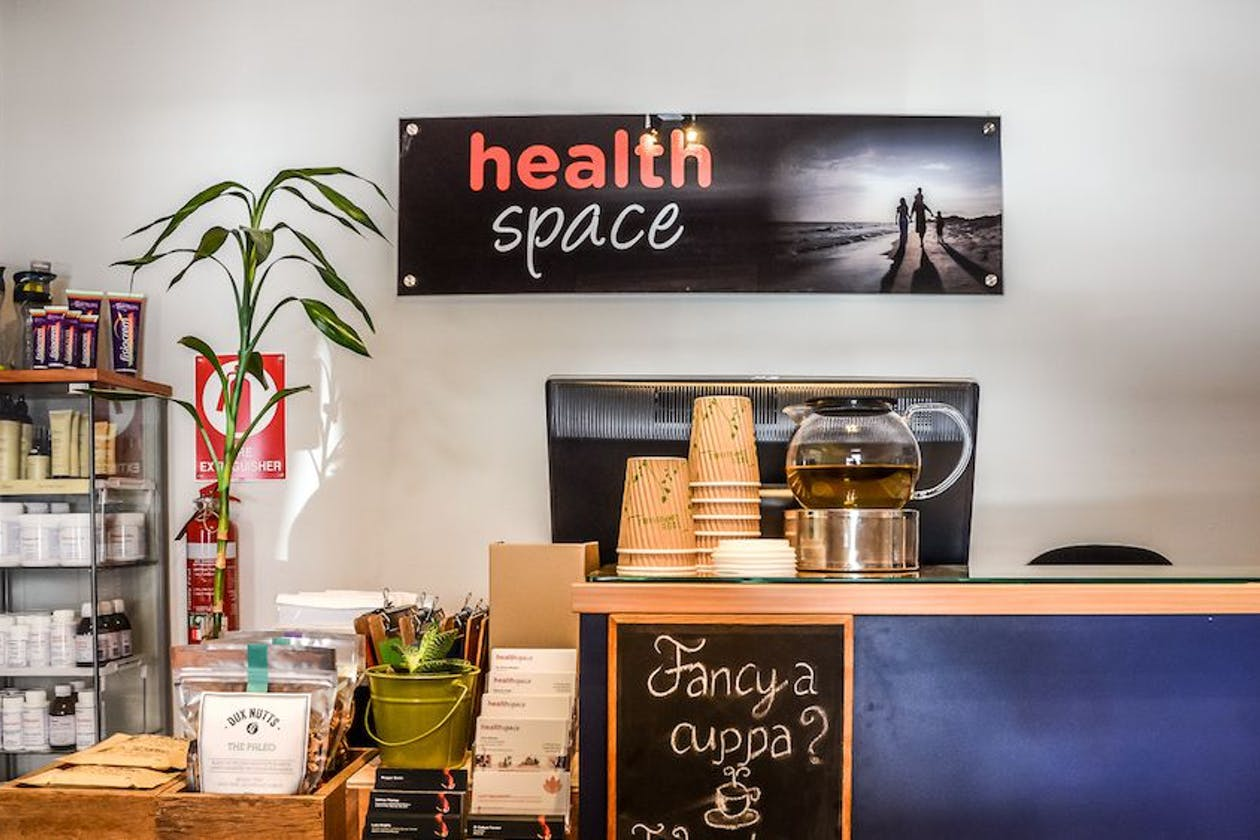 Health Space Clinics - Rozelle
