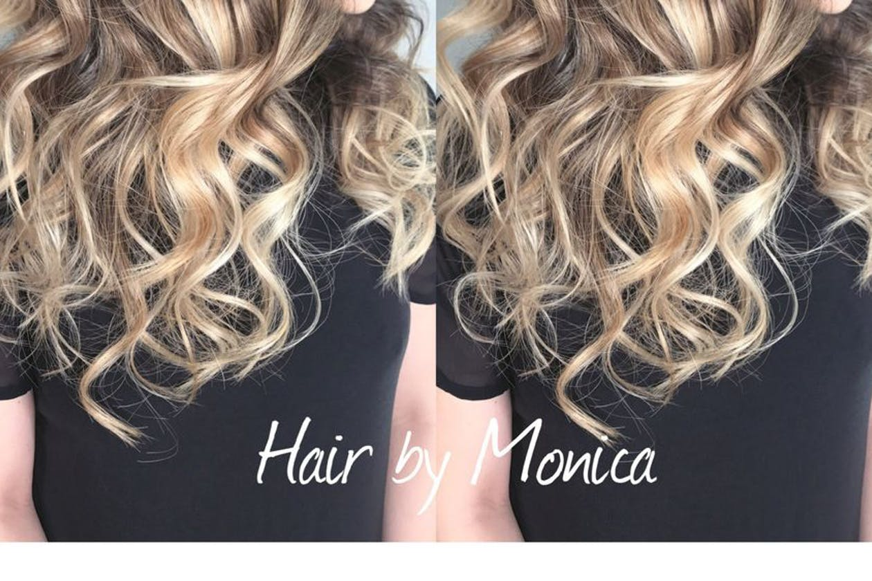 Hair By Monica Lee