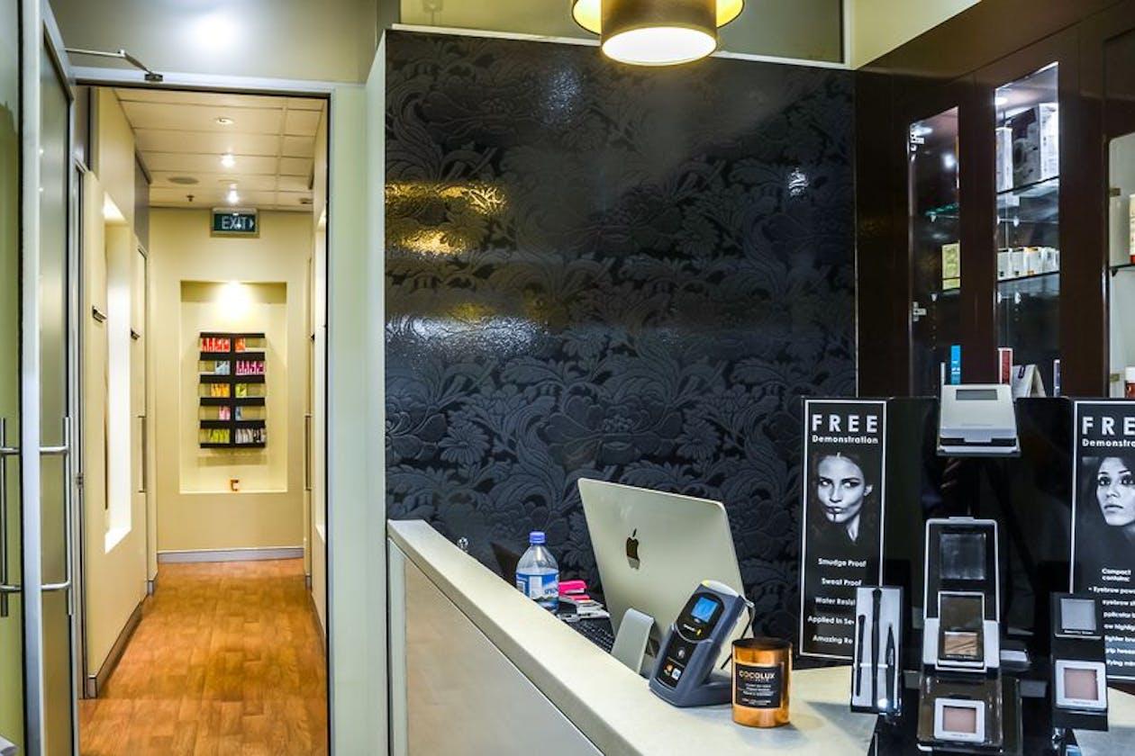 Boudoir Lash & Beauty Bar - CBD image 4