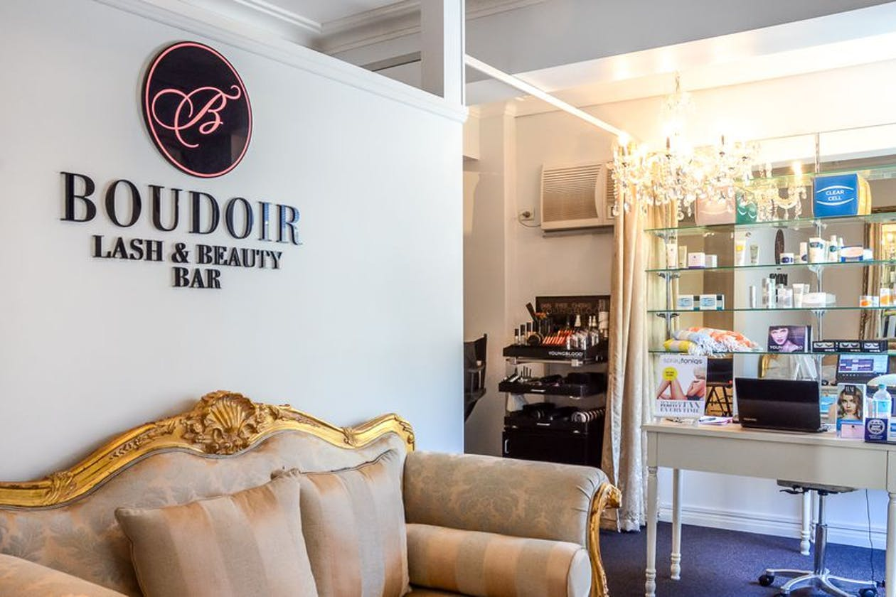 Boudoir Lash & Beauty Bar - Neutral Bay