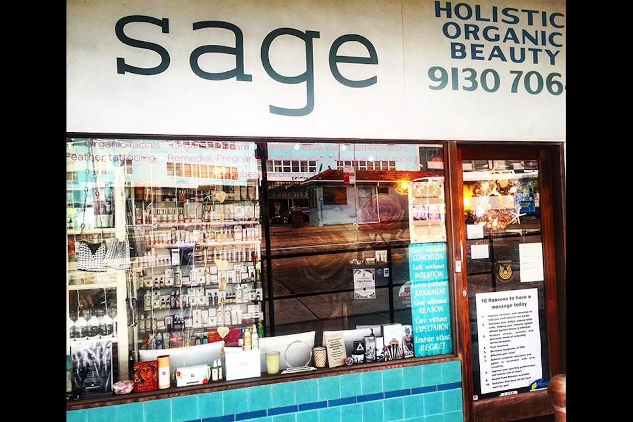 Sage Beauty image 4