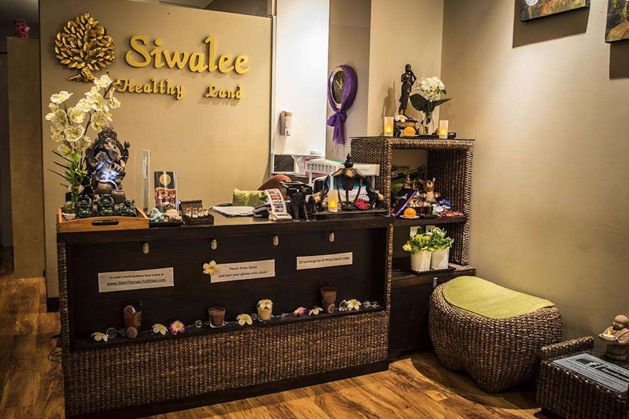 Siwalee Massage & Beauty image 1