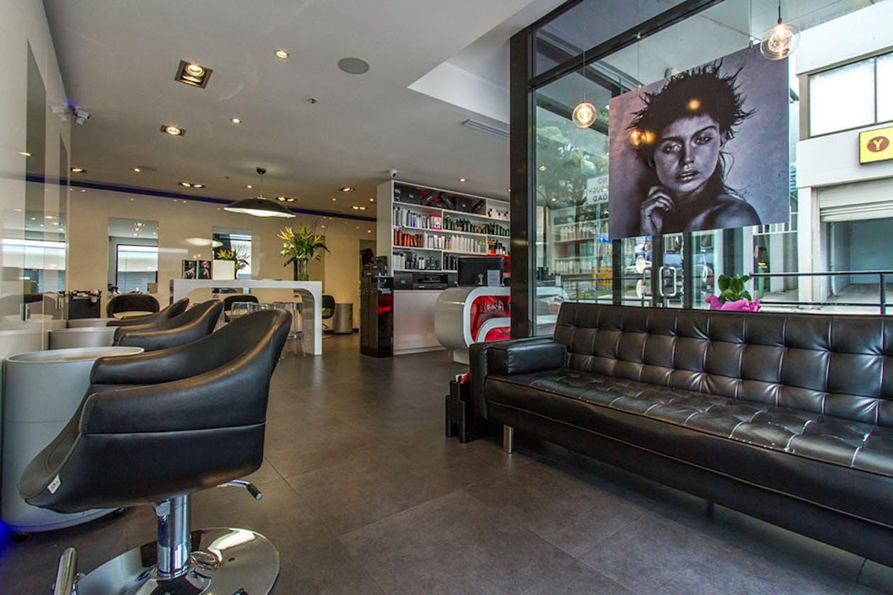 Intershape Hairstylists