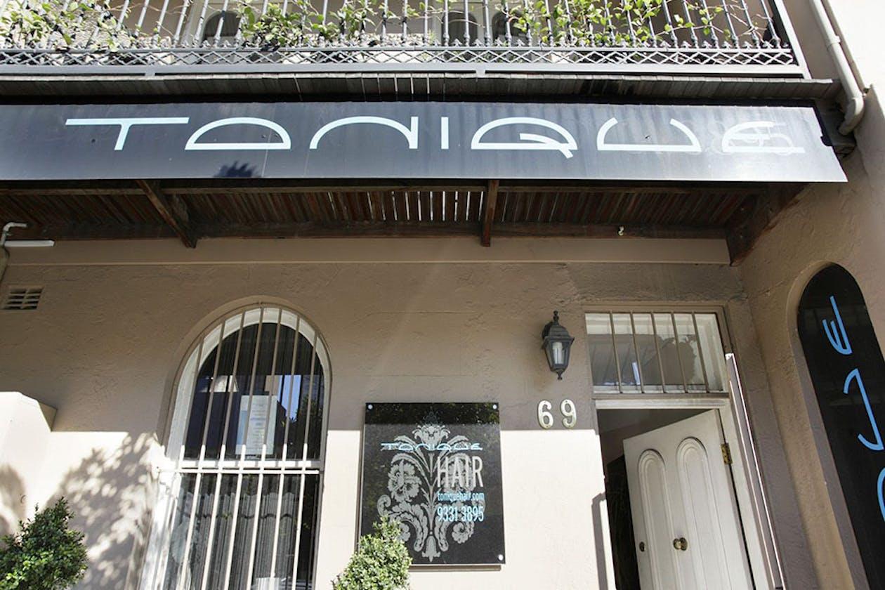 Tonique Hair Studio image 3