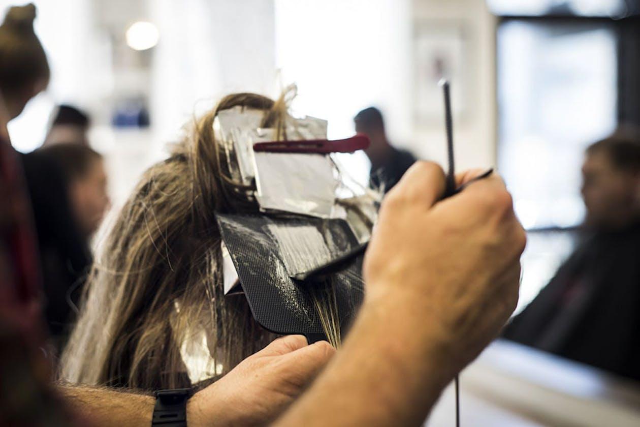 Hair by Jorge Alfaro image 3