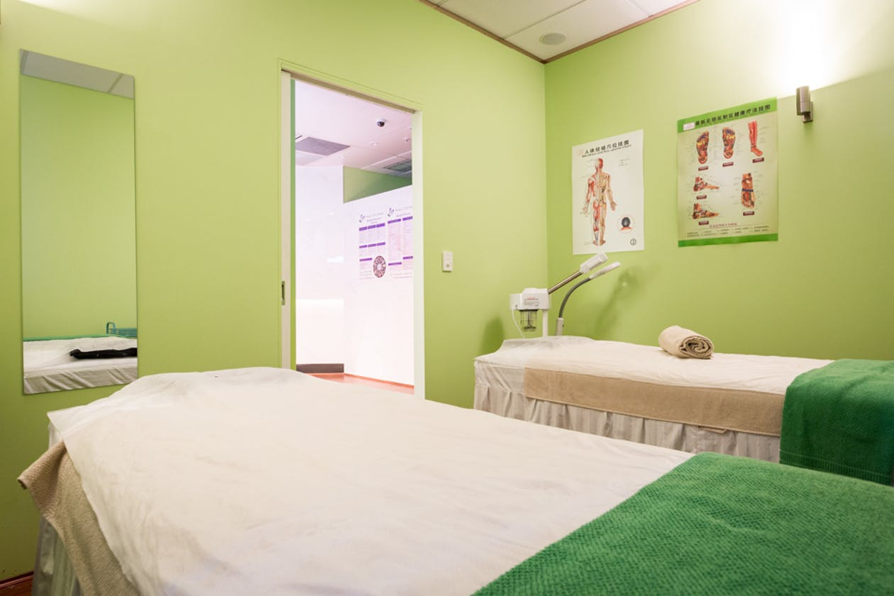 TCM Wellbeing & Beauty Clinic image 6