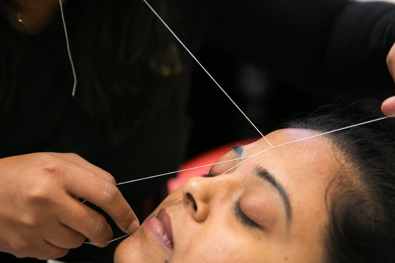 Beauty Lightning Brow Bar image 3