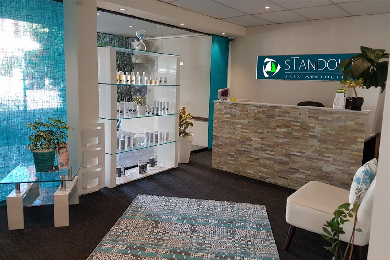 STANDOUT Skin Aesthetics
