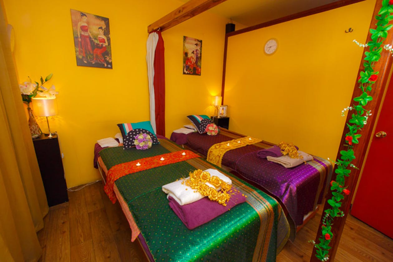 Siam Princess Traditional Thai Massage & Therapy - Broadway