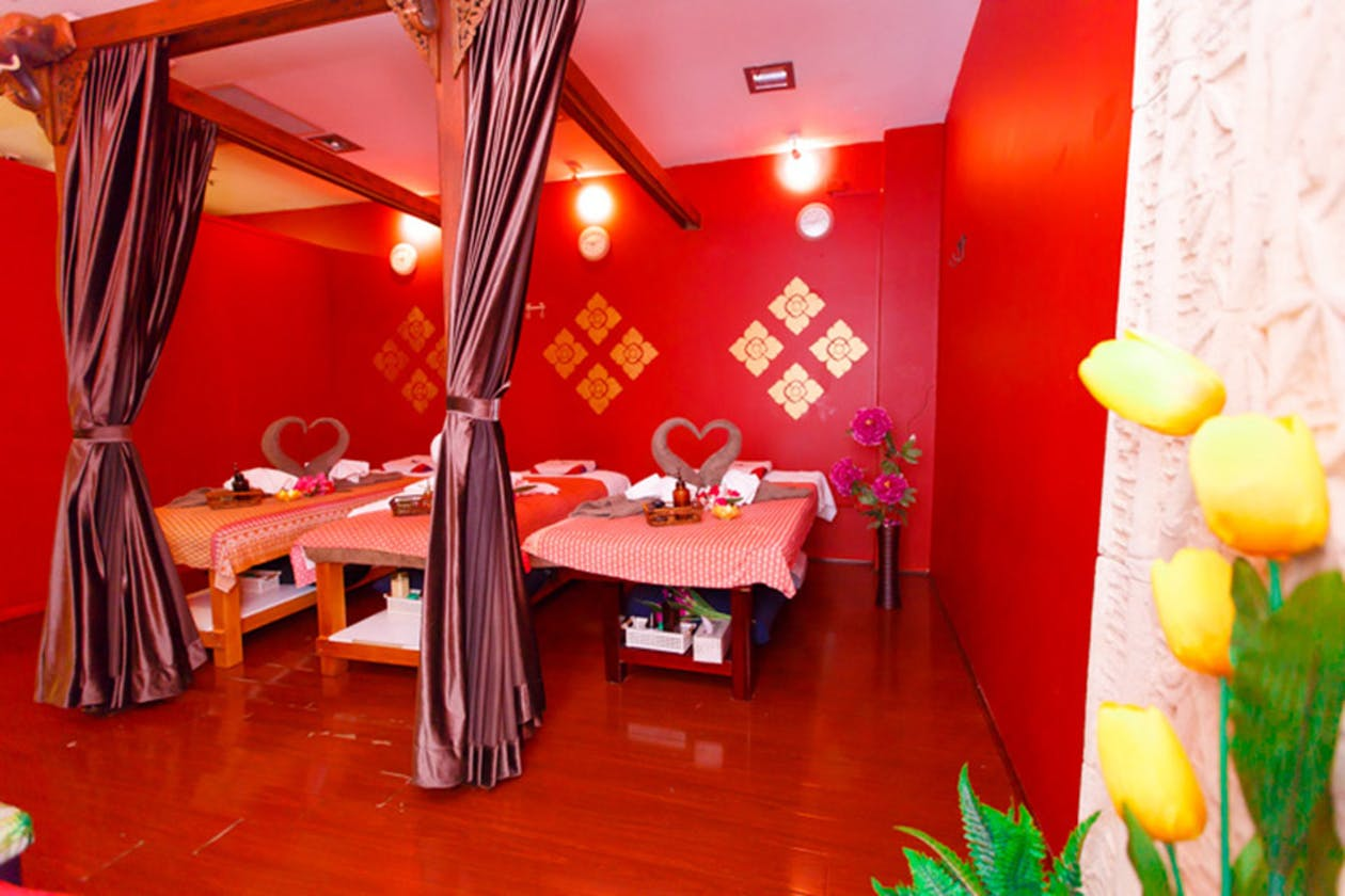 Siam Princess Traditional Thai Massage & Therapy - Wynyard