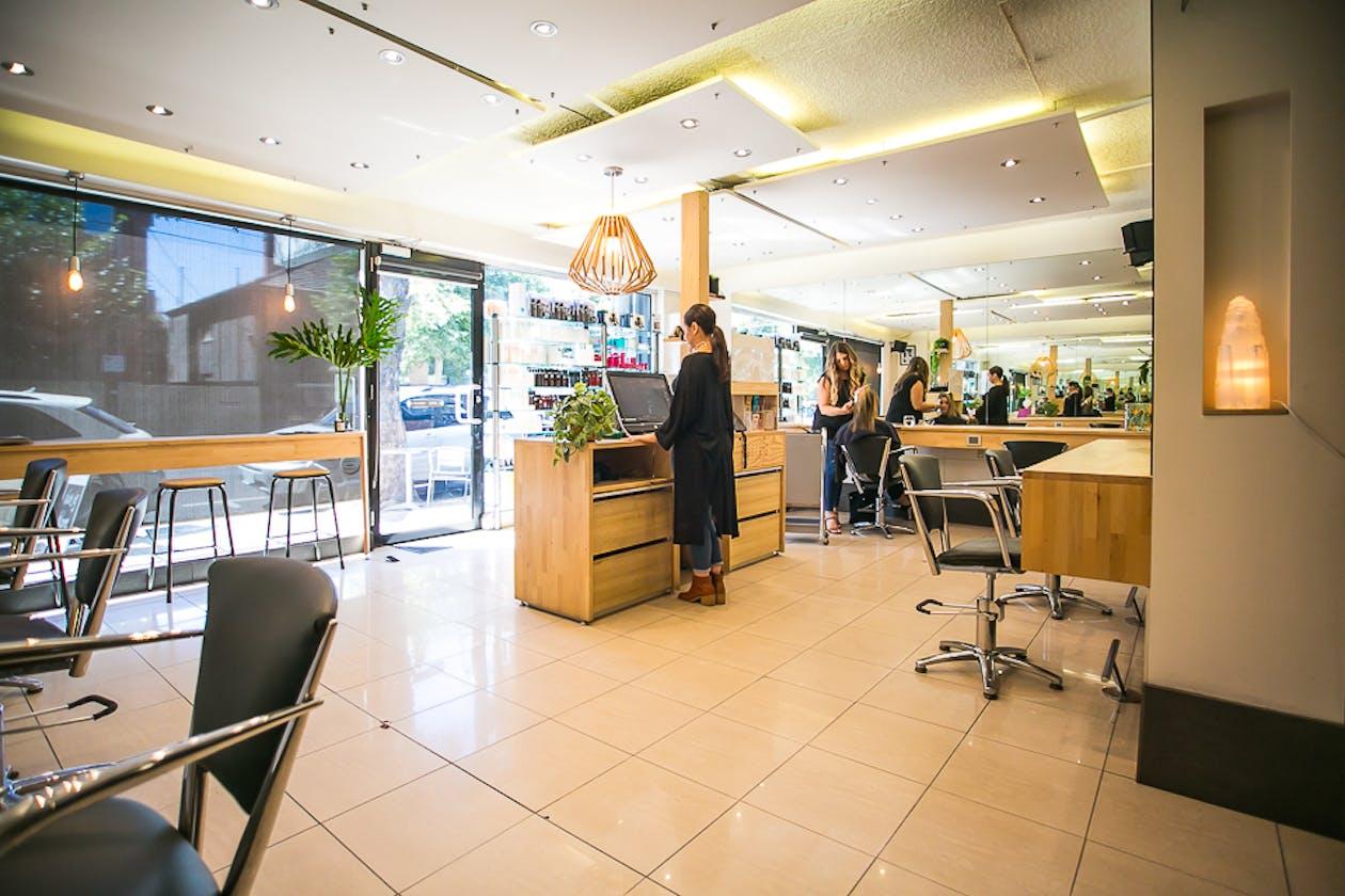 SAS Hairdressing St Kilda image 4