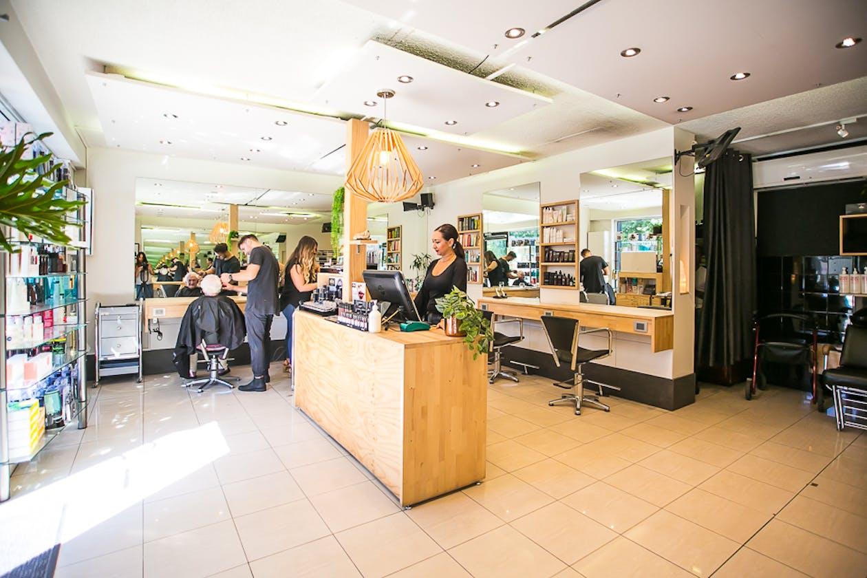 SAS Hairdressing St Kilda image 1