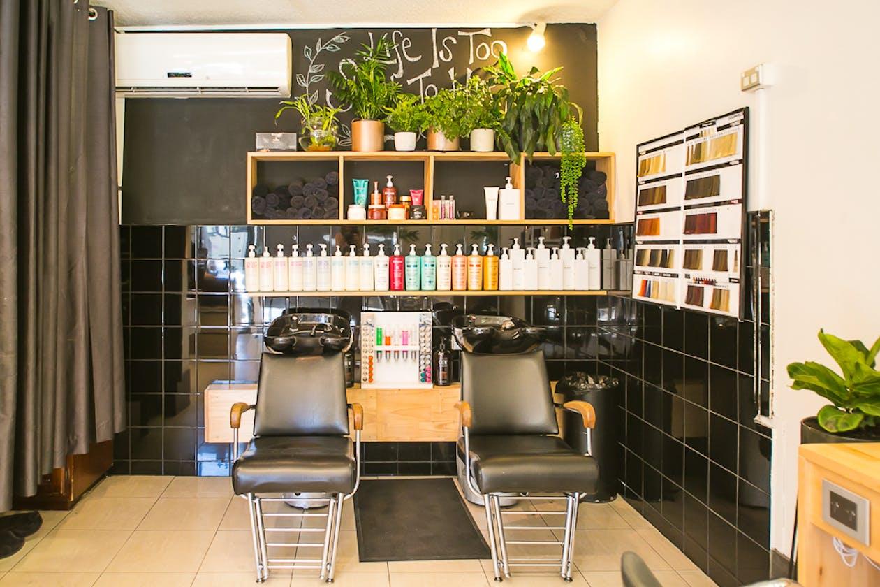 SAS Hairdressing St Kilda image 2