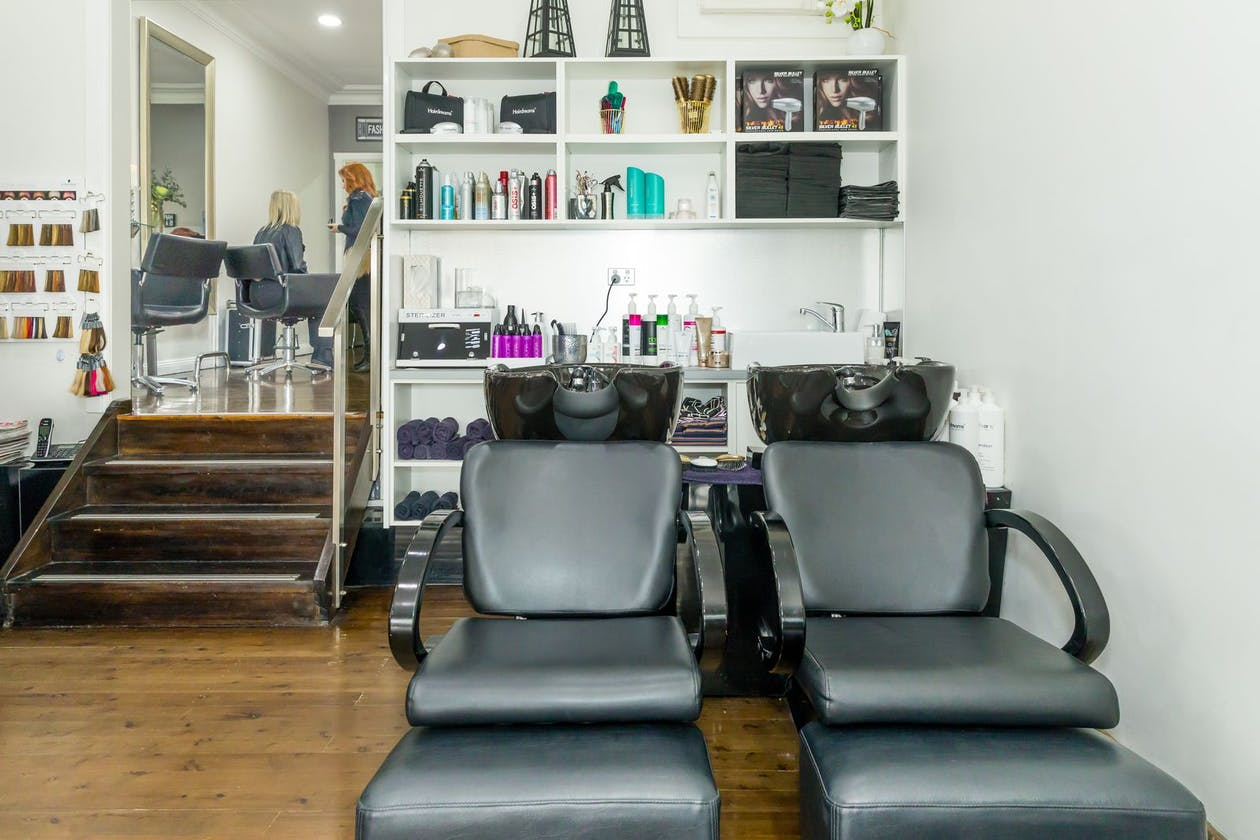 Shaydz Hair Salon image 16