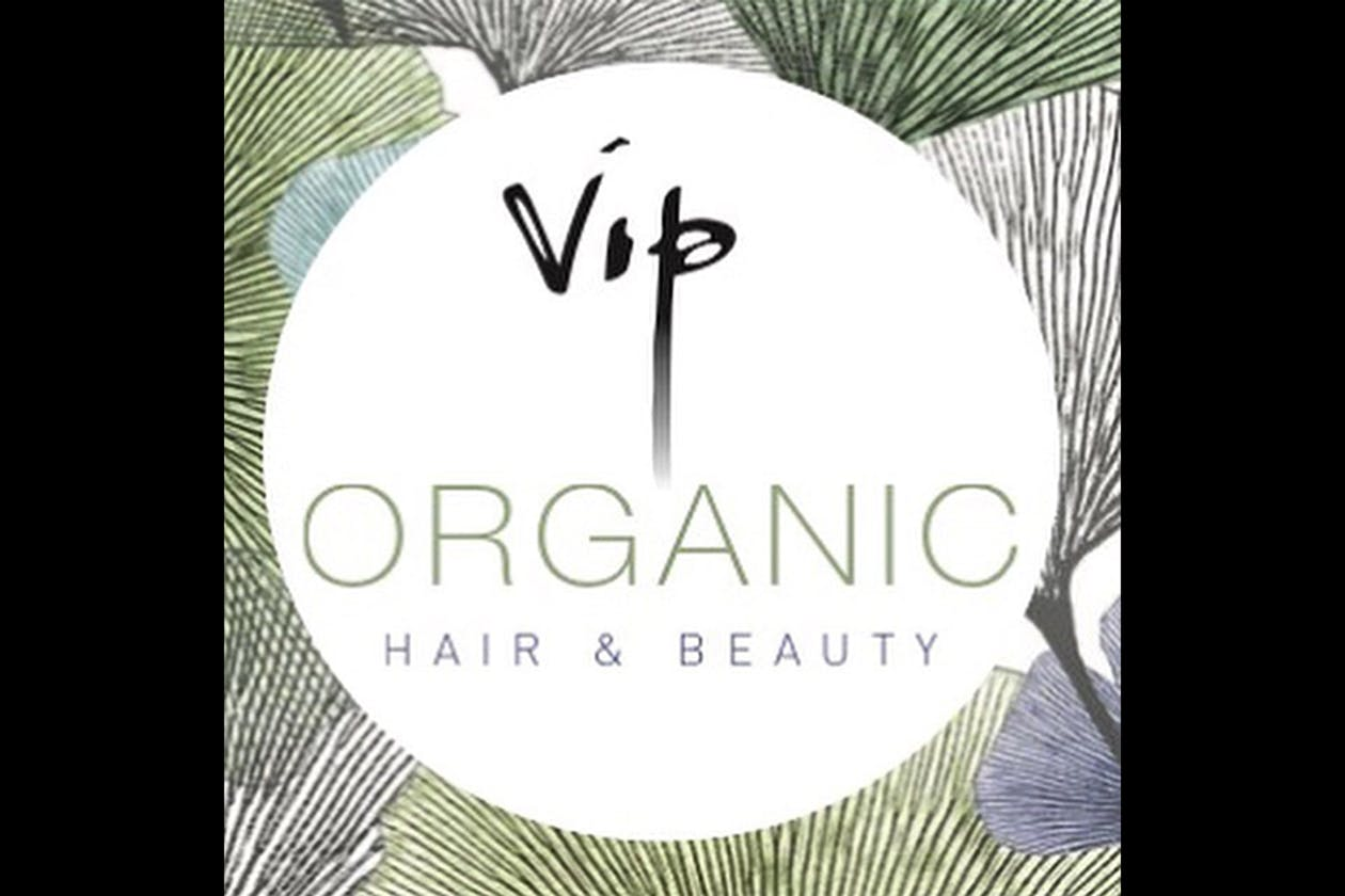 VIP Organic Hair and Beauty