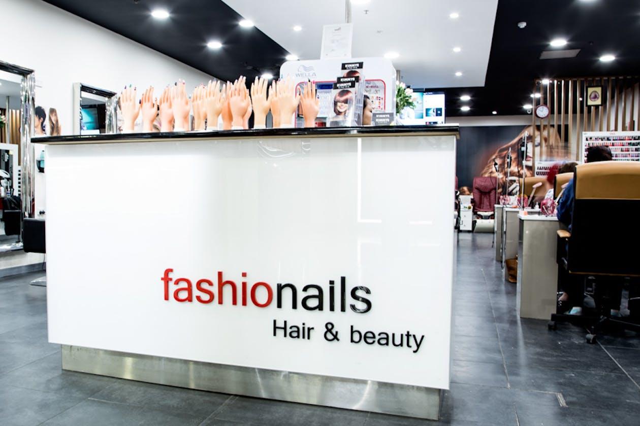 Kimmys Hair Nails & Beauty image 2
