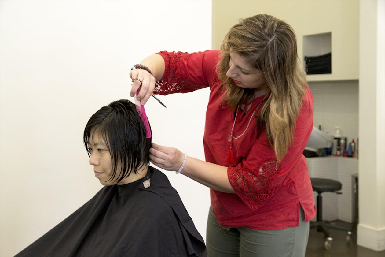 Mira Hair Studio image 1