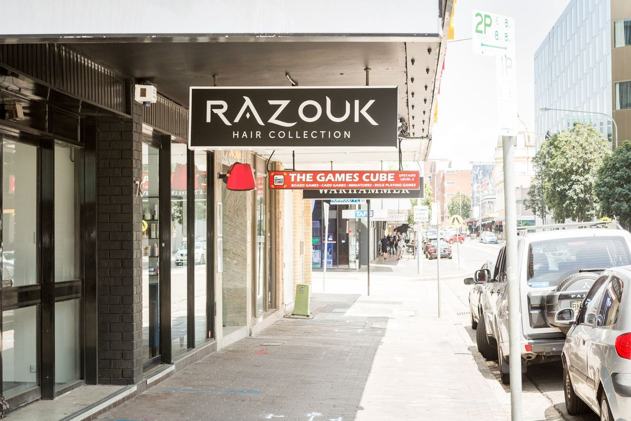 Razouk Hair Collection image 8