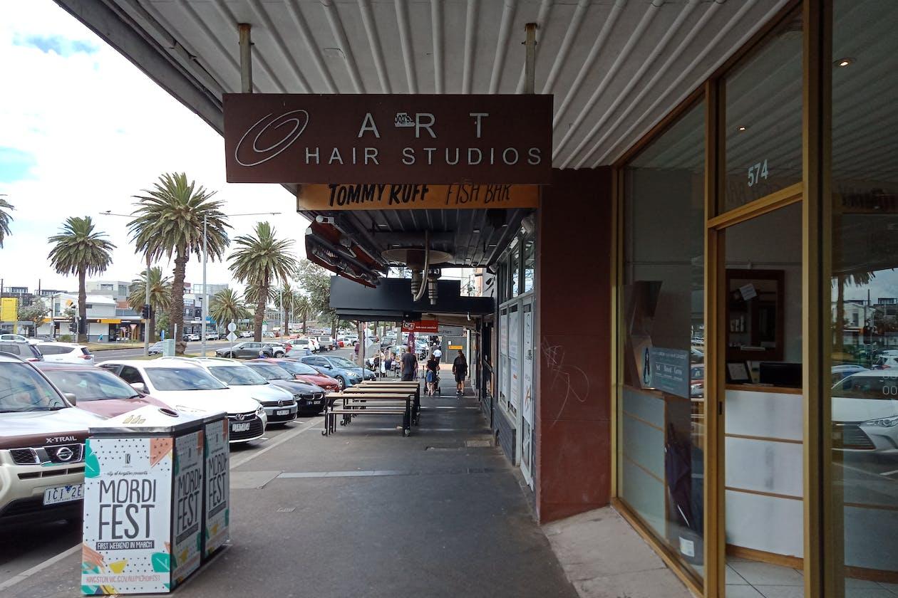 Art Hair Studios