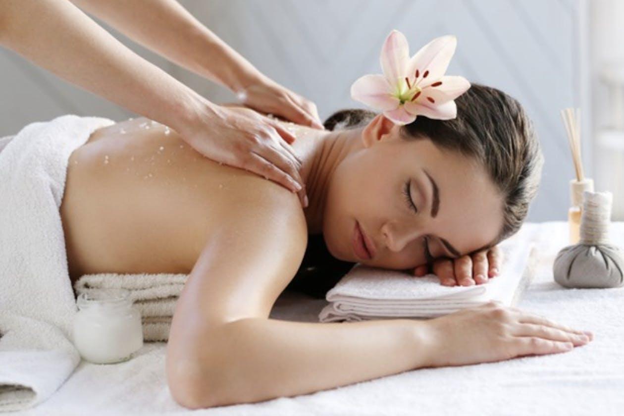 Refresh Massage&Beauty
